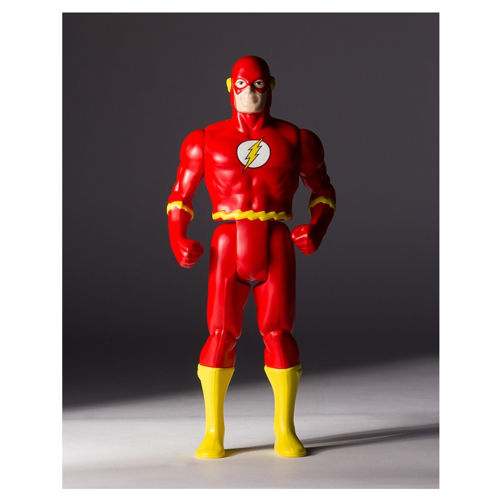 "DC Comics 12"" Jumbo Figure - The Flash (DC Super Powers) by Gentle Giant"