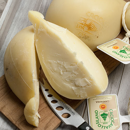 Caciocavallo DOP - Traditional (7.5 ounce)