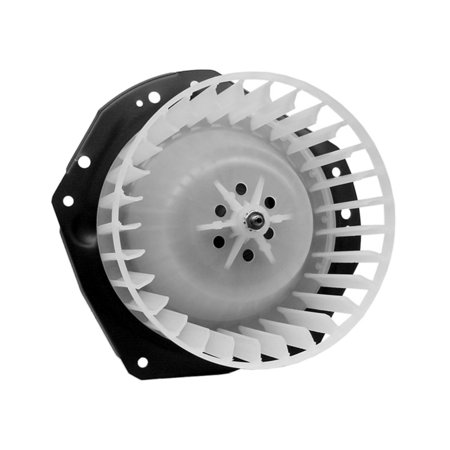 AC Delco 15-80666 Blower Motor, OE - Replacement A/c Blower Motor