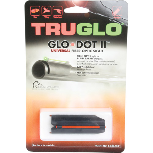 TruGlo Glo-Dot II Shotgun Sight