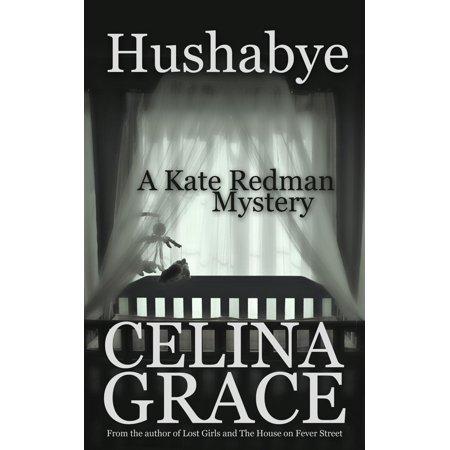 Hushabye (A Kate Redman Mystery: Book 1) - eBook](Redman Halloween)