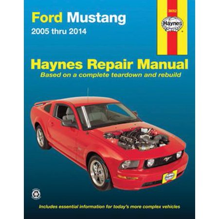 2005 Ford Escape Problems - Ford Mustang 2005 Thru 2014