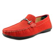 Stacy Adams Pomp Bit Driving Moc    Synthetic  Moccasins