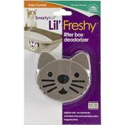 SmartyKat Lil'Freshy Litter Box Deodorizer