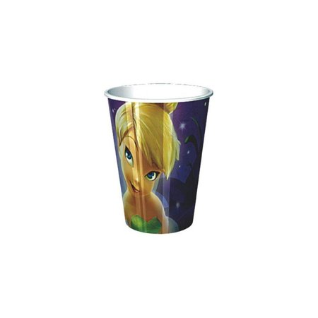 Tinker Bell Party Cup](Tinkerbell Cut Out)
