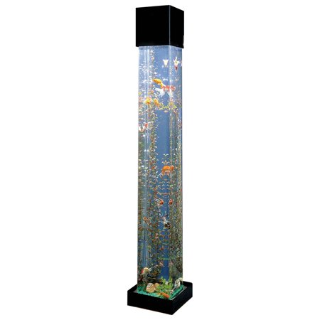Midwest Tropical S-1000 Square Aqua Tower
