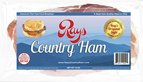 Ray's Country Ham by
