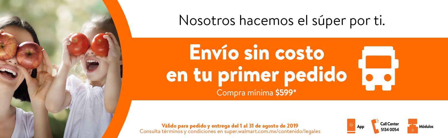 Walmart Super   Tu tienda en línea México