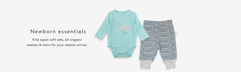 3eac169f1 Baby Newborn Essentials - Walmart.com