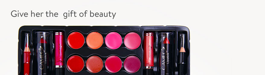 Shop cosmetics gifts for women