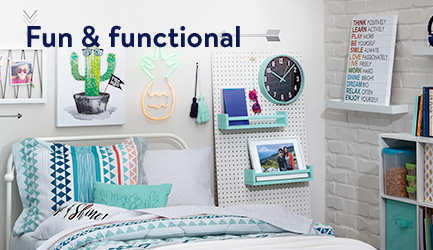 shop fun functional home decor - Decorations Home