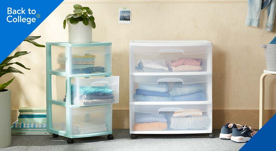 Home Storage & Organization