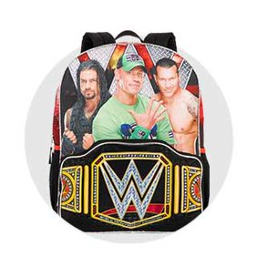 Shop WWE accessories