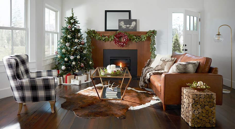 Christmas Trees Christmas Decor Walmart Com