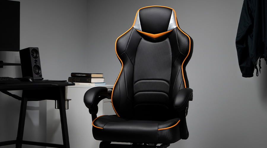 The 5 Best Gaming Chairs 2019 - Walmart.com