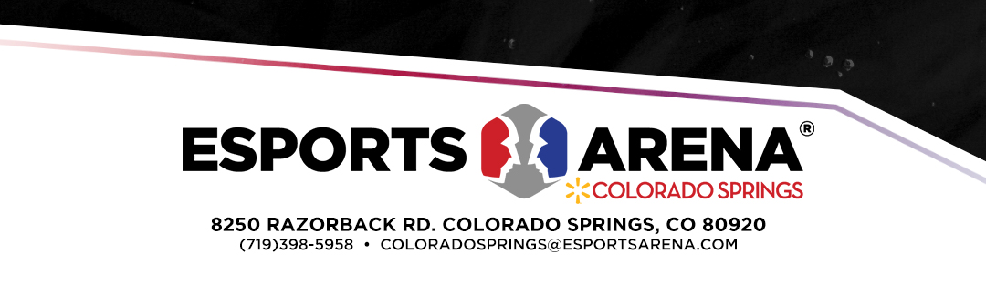 Esports Arena Colorado Springs, CO