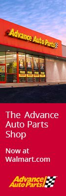 The Advance Auto Parts Shop - Now at Walmart.com. Shop now.