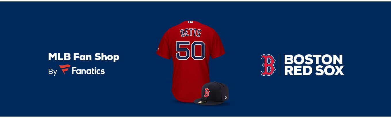 5792d0bf Boston Red Sox Team Shop - Walmart.com