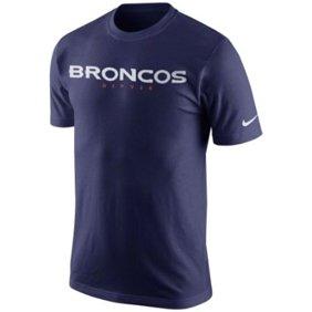 new concept cb436 4b0ef Denver Broncos Team Shop - Walmart.com