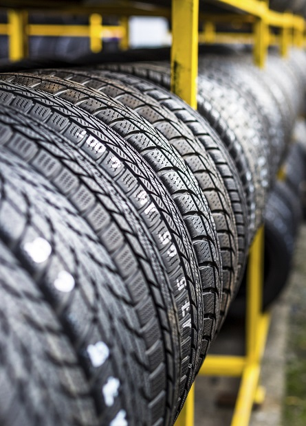 Sell wheels and tires near me