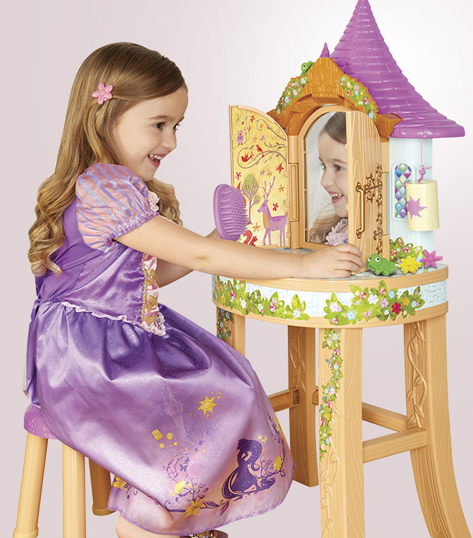 Discover new Disney Princess toys