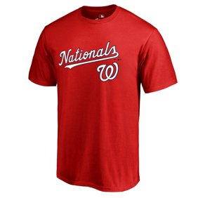 Washington Nationals T-Shirts