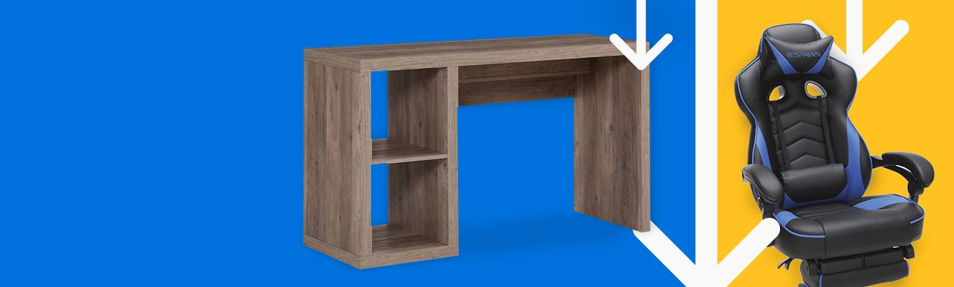 Office Furniture - Walmart.com