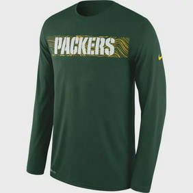 finest selection 8c44e 2746f Green Bay Packers Team Shop - Walmart.com