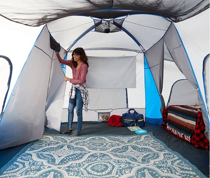 Camping Beds For Tents >> Camping Gear Walmart Com