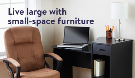 furniture for small space offices shop now - Computer Desk For Small Spaces