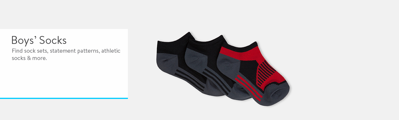 3 x Kids Children Cotton Short Trainer Sport Socks