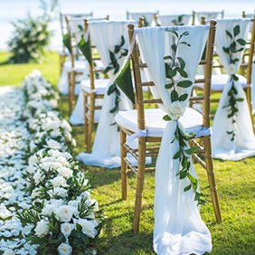 Wedding Furniture DIY Projects