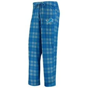 Detroit Lions Pajamas, Sweatpants & Loungewear