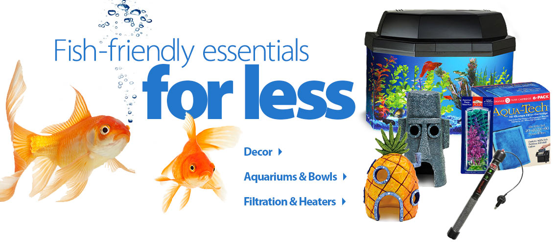 Fish Friendly Essentials