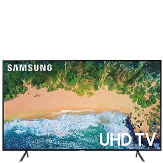 "Samsung 55"" 4K UHD TV"
