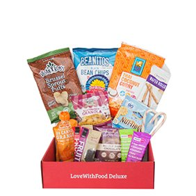 Snack Boxes And Gifts