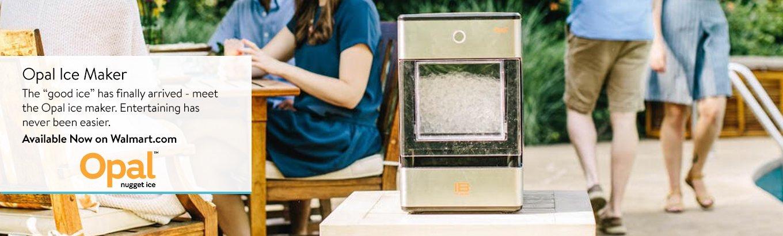 aa264b0ae45 Nugget Ice Maker - Opal