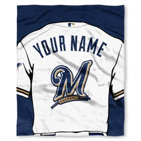 Milwaukee Brewers Bedding & Blankets