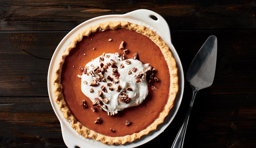 6  Recipes That Use Canned Pumpkin