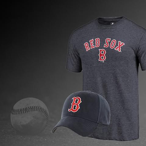 2e5bf3207 Boston Red Sox Team Shop - Walmart.com