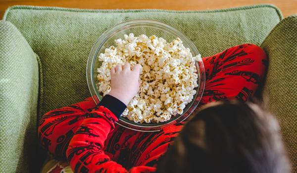 Homemade Popcorn Basics & Recipe Favorites