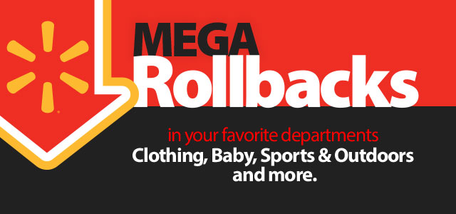 Mega Rollbacks