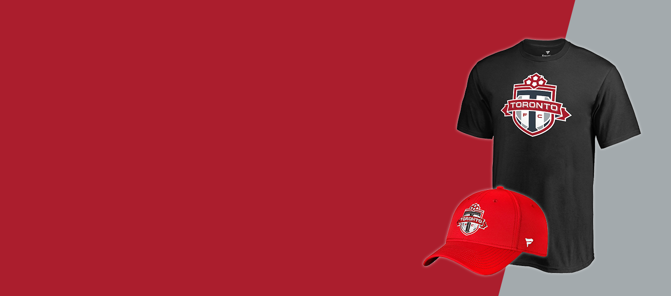 Toronto FC Team Shop