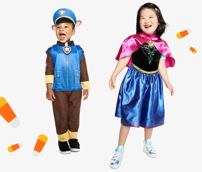 Halloween Costumes For Kids And Adults Walmart Com