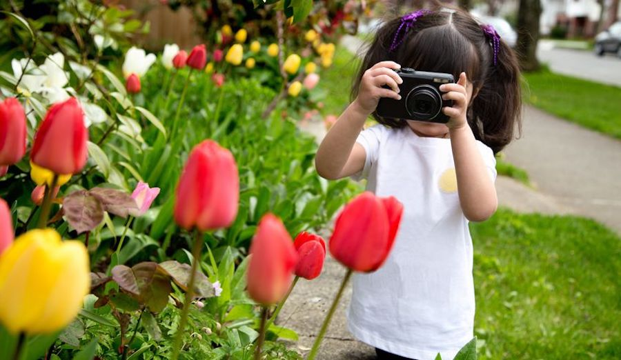 Managing Kids' Spring Allergies