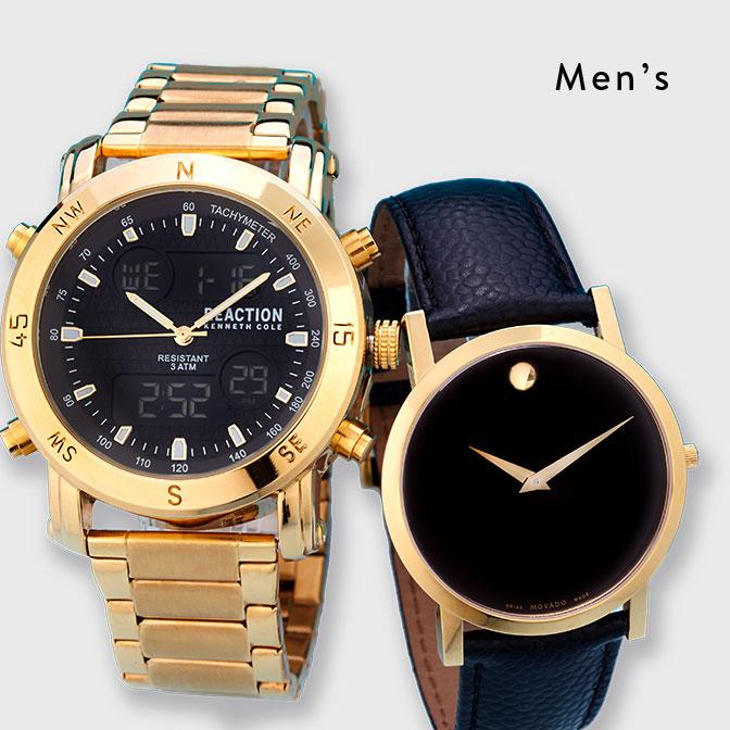 fb9a9d9db91 Men s designer watches.