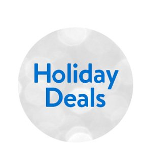Top Holiday Deals: Holiday Deals