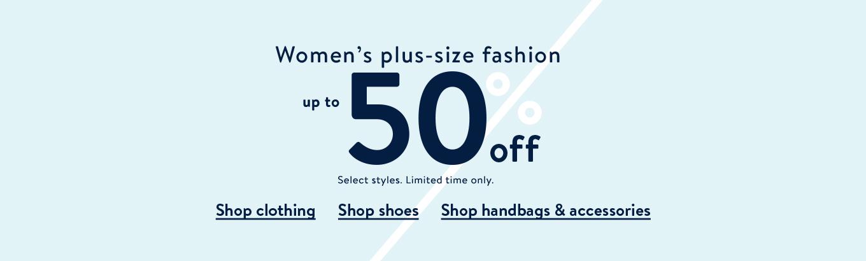 679a8b91fb50 Women's Plus Size Clothing | Walmart.com