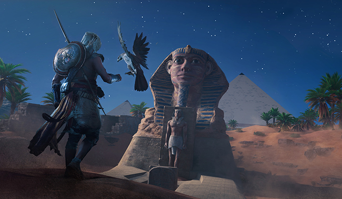 5 Ways assassin's Creed Origins Reinvents the Series