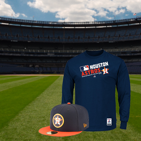 promo code 6ce10 08734 Houston Astros Team Shop - Walmart.com